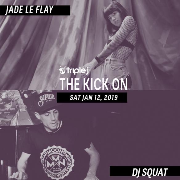Jade-Squaat