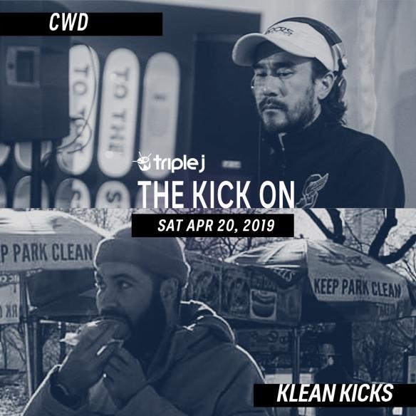 CWD-KLEANKICKS