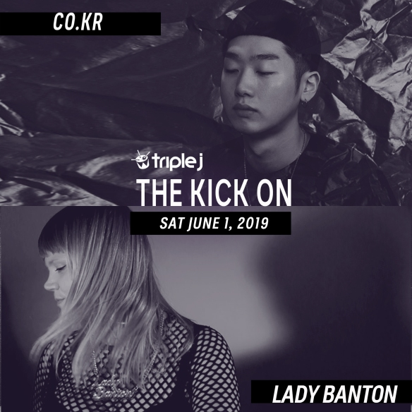 KICK-ON-CO-KR-lADY