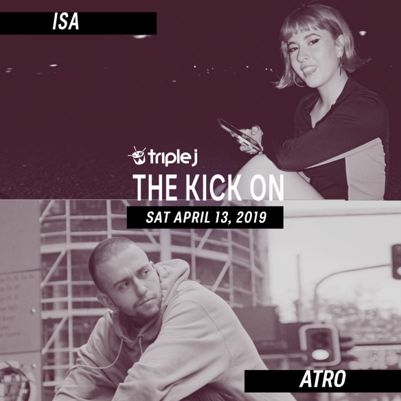 KICK-ON-ISA-ATRO
