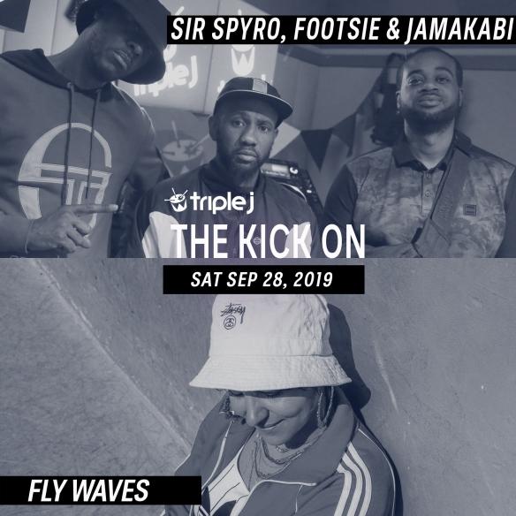 Flywaves-Kick-On