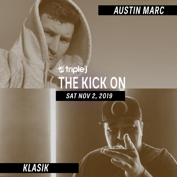 KICK-ON-KLASIKxAUSTIN