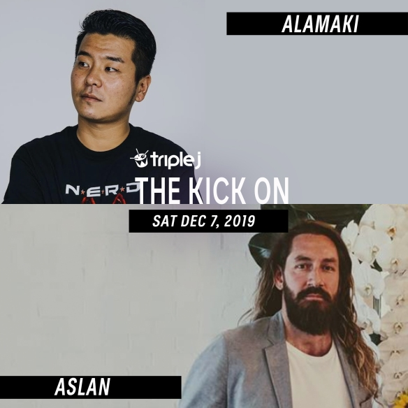 ALAMAKI-x-ASLAN-x-KICK-ON