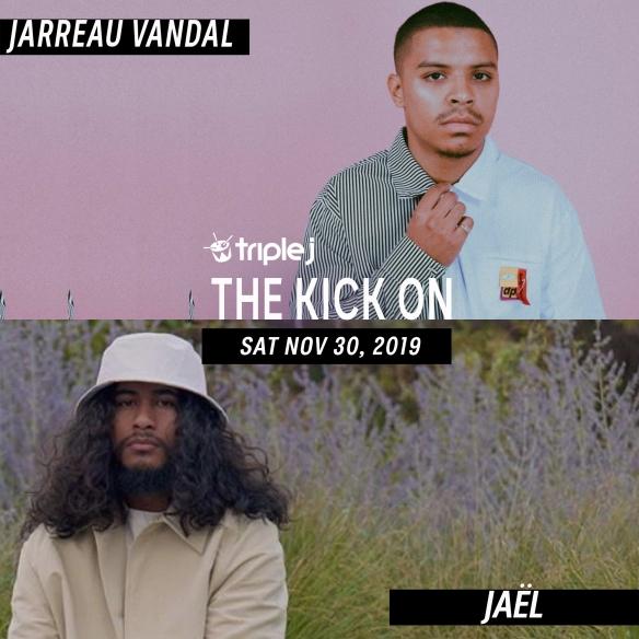 VandalxJael-Promo