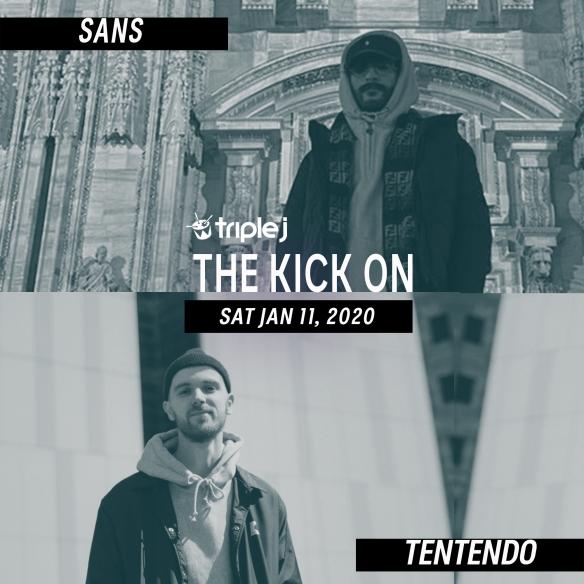 KICKON-TENTENDO-SANS