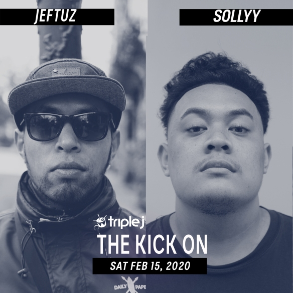 Solly-Jeftuz-kickon